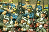 1815 PRUSSIAN CAVALRY