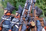 1815 PRUSSIAN INFANTRY
