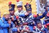 1815 FRENCH INFANTRY