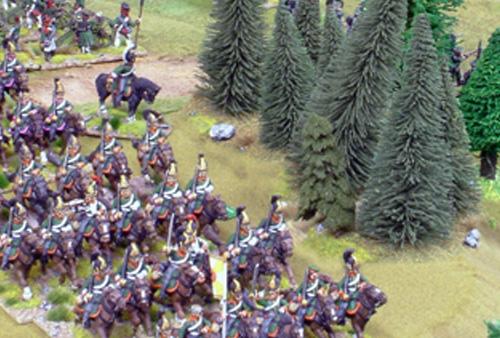 GORODECZNA 1812  CAMPAIGN