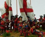 Warfare Miniatures unit gallery