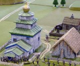 Borodino Table
