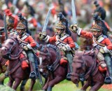 1815 ALLIED CAVALRY