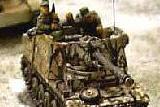 The Cauldron -  Kharkov Front May 1943