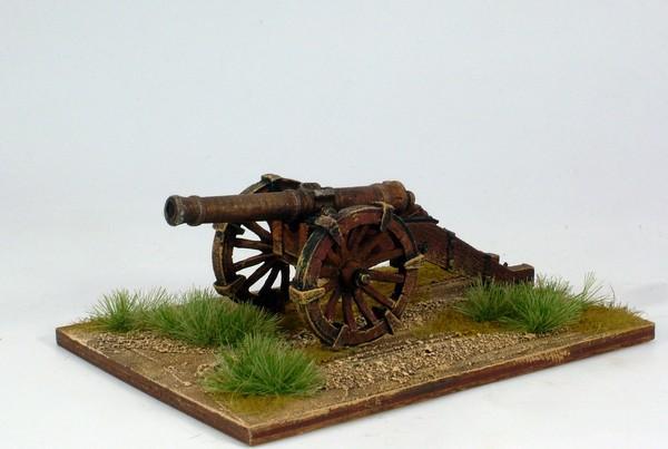 WLOA901 Light gun (without crew)