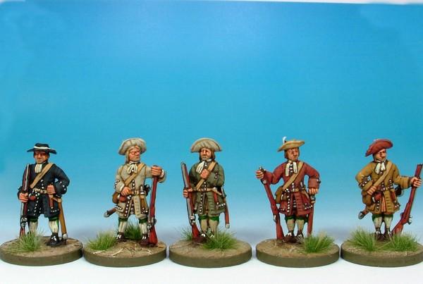WLOA02 Musketeer at ease