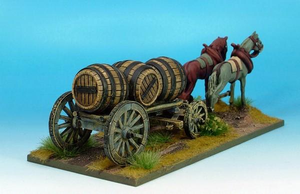 WLOA940 Water wagon