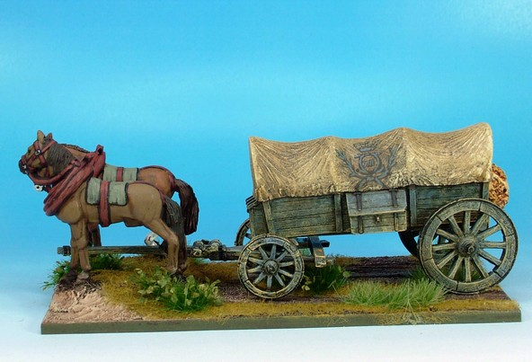 WLOA941 Covered wagon variant #1