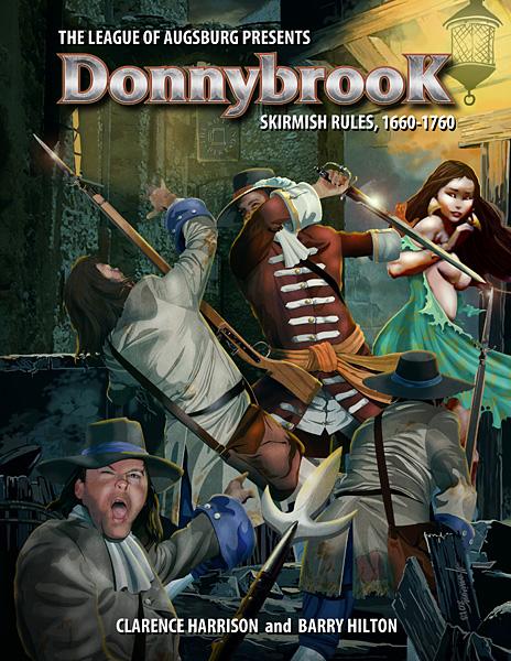 Donnybrook high res pdf