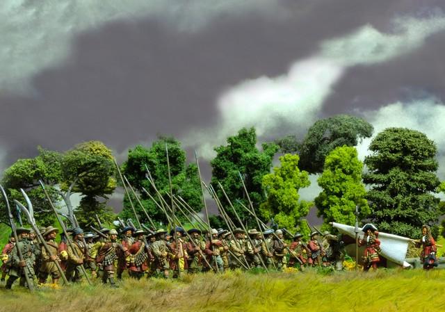 4P006 Par la bouche de mes canon!. Invasion of Canada by Massachusetts 1690