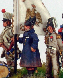 1er Tirailleur Jeune Garde