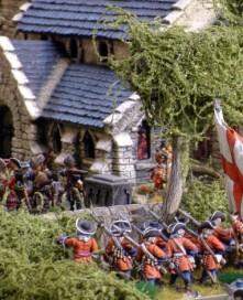 Walcourt 1689