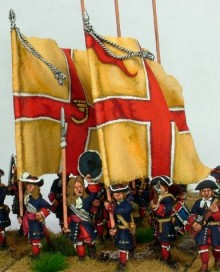 Earl of Baths Regiment