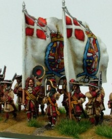 Danish Footguards