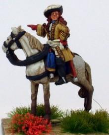 Marquis de St Ruhe