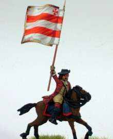 Easy conversion - Enthusiastic cavalry