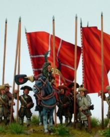 Creagh's Regiment