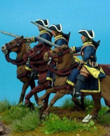 Swedish cavalry 2