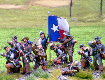 Texas Infantry command
