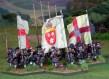 Gustavus Hamiltons Enniskillen Regiment