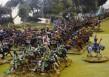 Platovs hordes