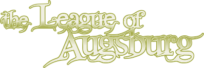 The League Of Augsburg