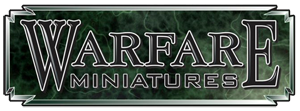 Warfare Miniatures